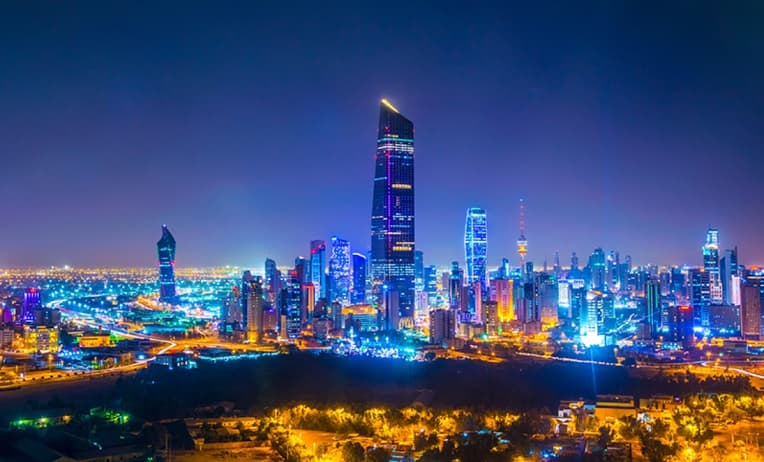 إعادة هيكلة الشركات في الكويت