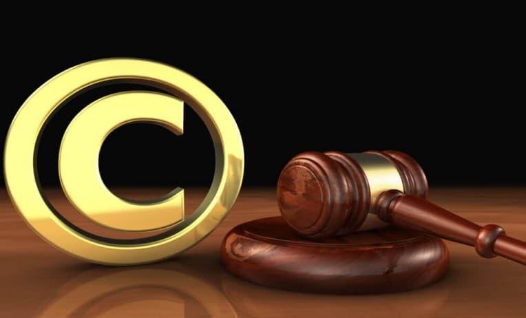 كيفية حفظ حقوق التأليف والنشر الكويت