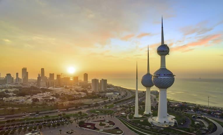 ممارسة الأعمال التجارية في الكويت